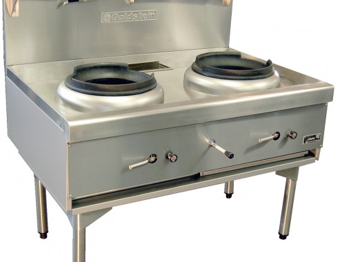 Asian Cooking | Arafura Catering Equipment